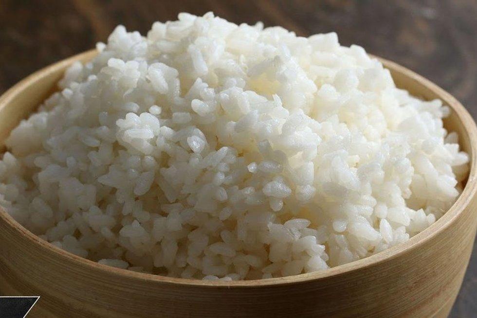 Ryžiai  (nuotr. YouTube)