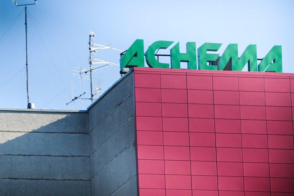 """Achema"" (nuotr. Fotodiena.lt/Karolio Kavolėlio)"