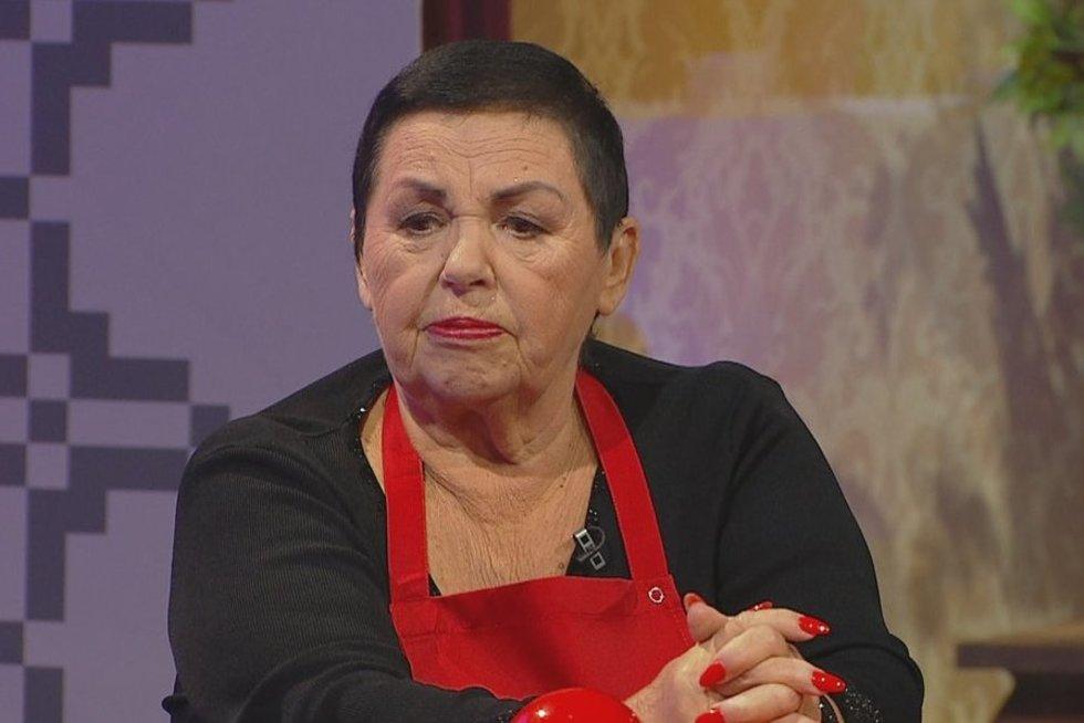 Birutė Dambrauskaitė (nuotr. Organizatorių)