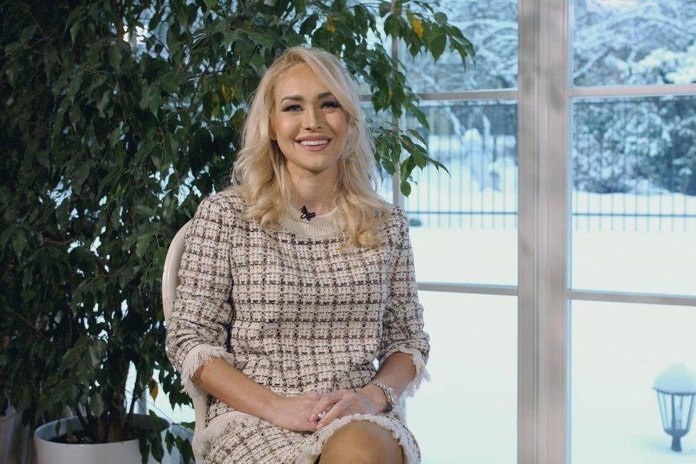 Oksana Pikul-Jasaitienė (nuotr. Organizatorių)