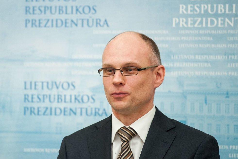 Tomas Žilinskas (nuotr. Fotodiena.lt)