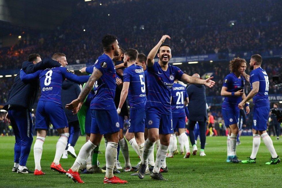 """6. Londono """"Chelsea"""" (2,57 mlrd.) (nuotr. SCANPIX)"""