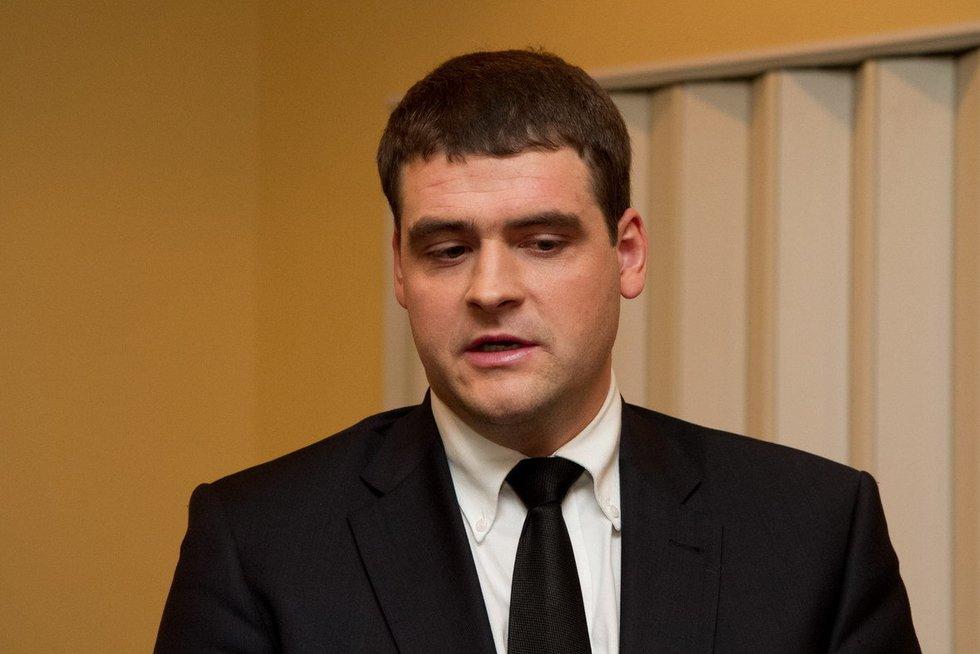 Remigijus Žemaitaitis (nuotr. Tv3.lt/Ruslano Kondratjevo)