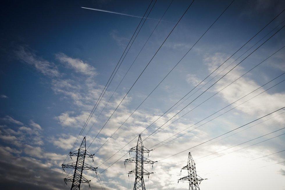 Pražūtinga elektros srovė glemžiasi žmonių gyvybes (nuotr. Fotodiena.lt)