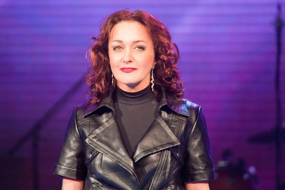Džordana Butkutė (nuotr. Fotodiena.lt)