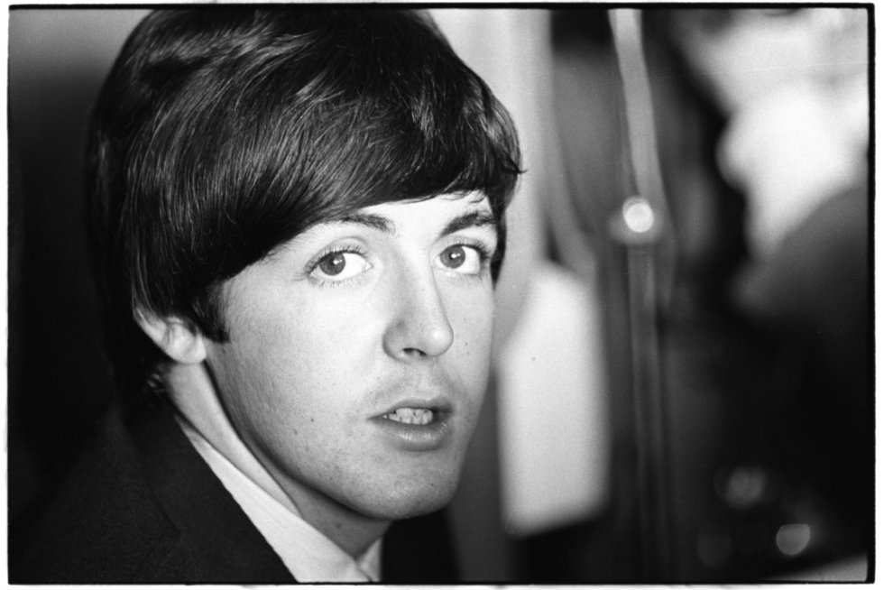 Paulas Mccartney (nuotr. SCANPIX)