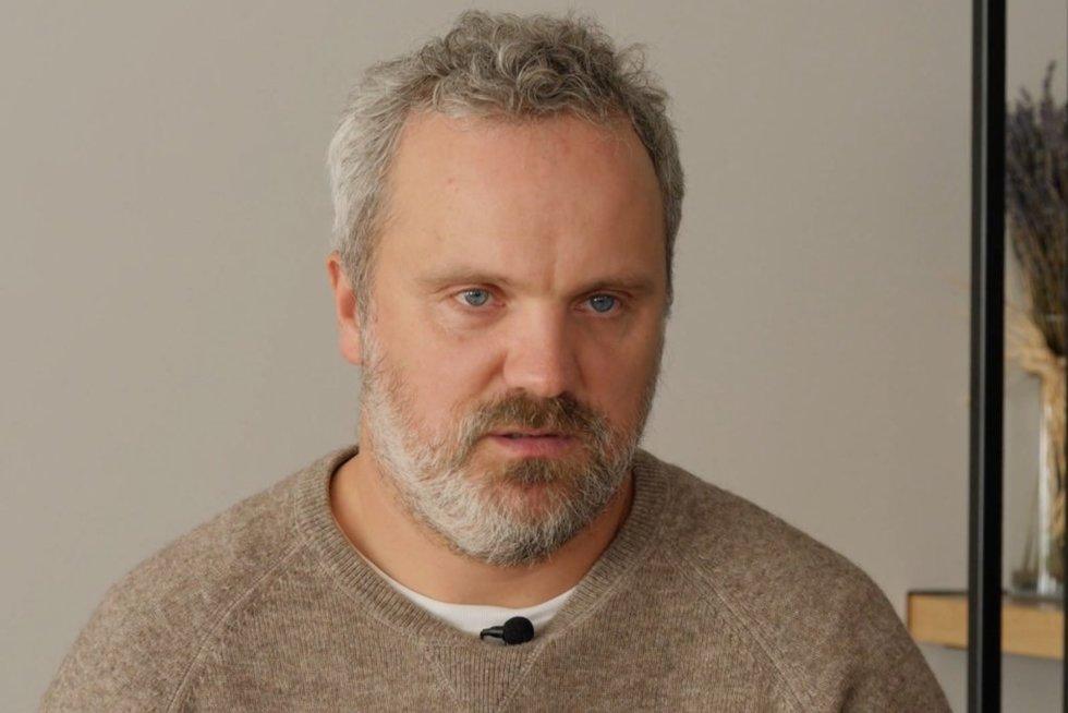 Giedrius Savickas (nuotr. stop kadras)