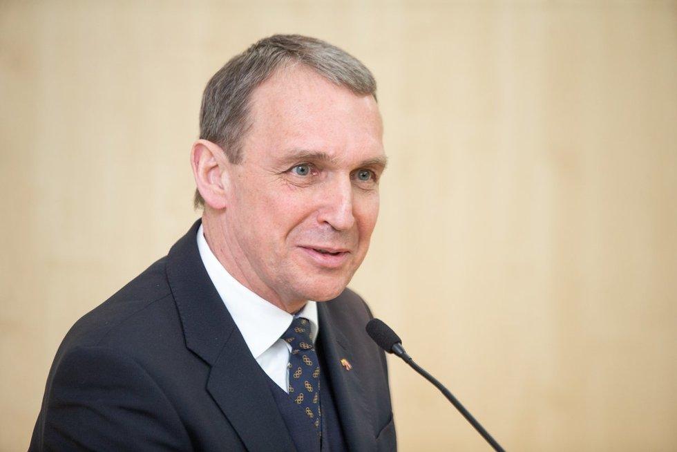 Arvydas Juozaitis (nuotr. Fotodiena.lt)