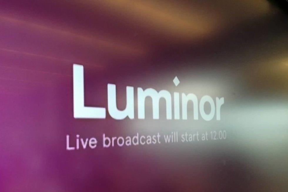 Luminor bankas (nuotr. tv3.lt)