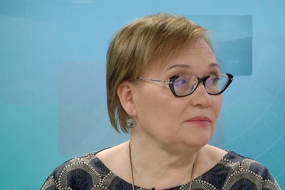 Aušra Maldeikienė (nuotr. TV3)
