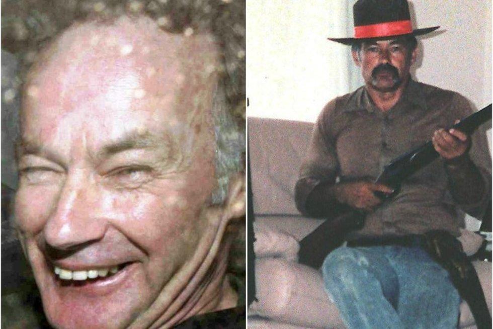Australijos serijinis žudikas Ivanas Milatas (nuotr. SCANPIX) tv3.lt fotomontažas