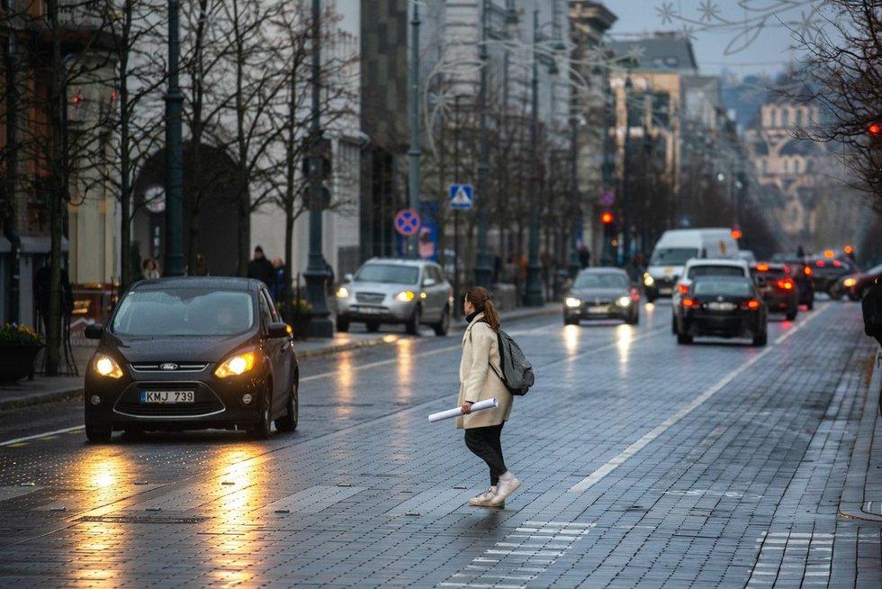 Orai (nuotr. Justinas Auškelis/Fotodiena)