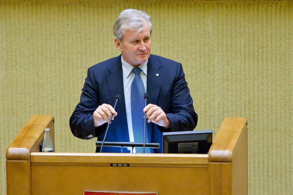 Kęstutis Glaveckas (nuotr. BFL)