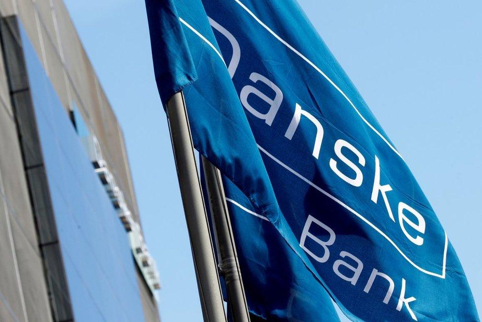 Danske bankas (nuotr. SCANPIX)