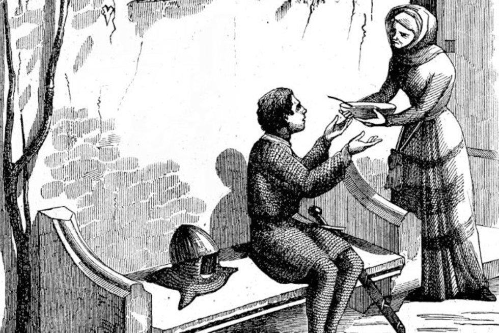 Našlių karalienė: nuodytojai priskiriama 600 vyrų mirčių (nuotr. Vida Press)