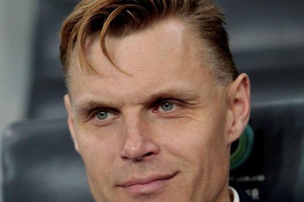 Edgaras Jankauskas (nuotr. SCANPIX)