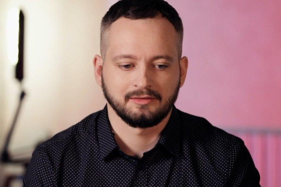 Arūnas Valinskas (nuotr. stop kadras)