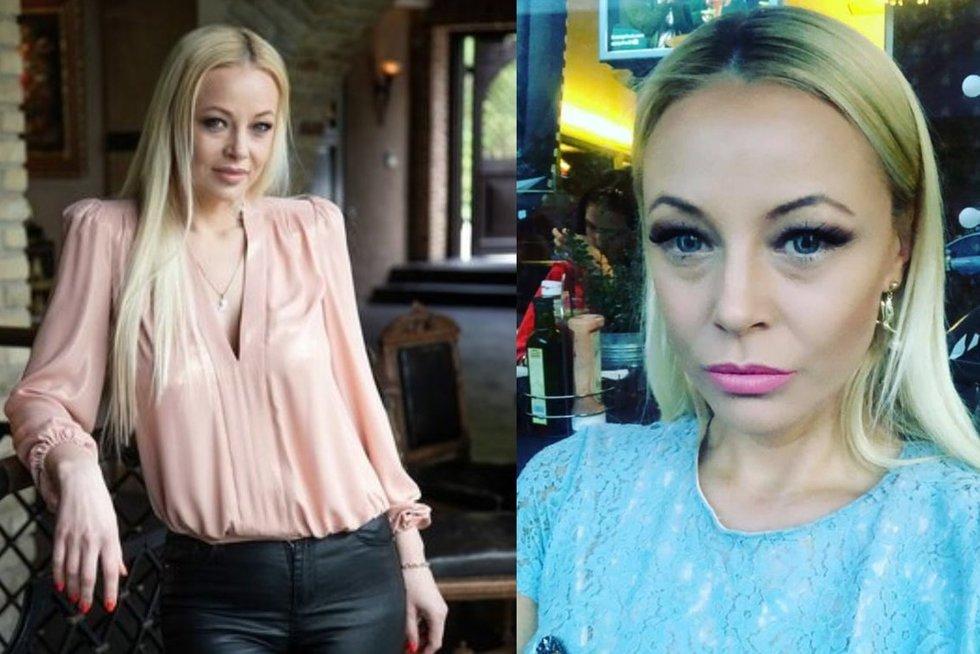 Vilija Pilibaitytė-Mia (tv3.lt fotomontažas)
