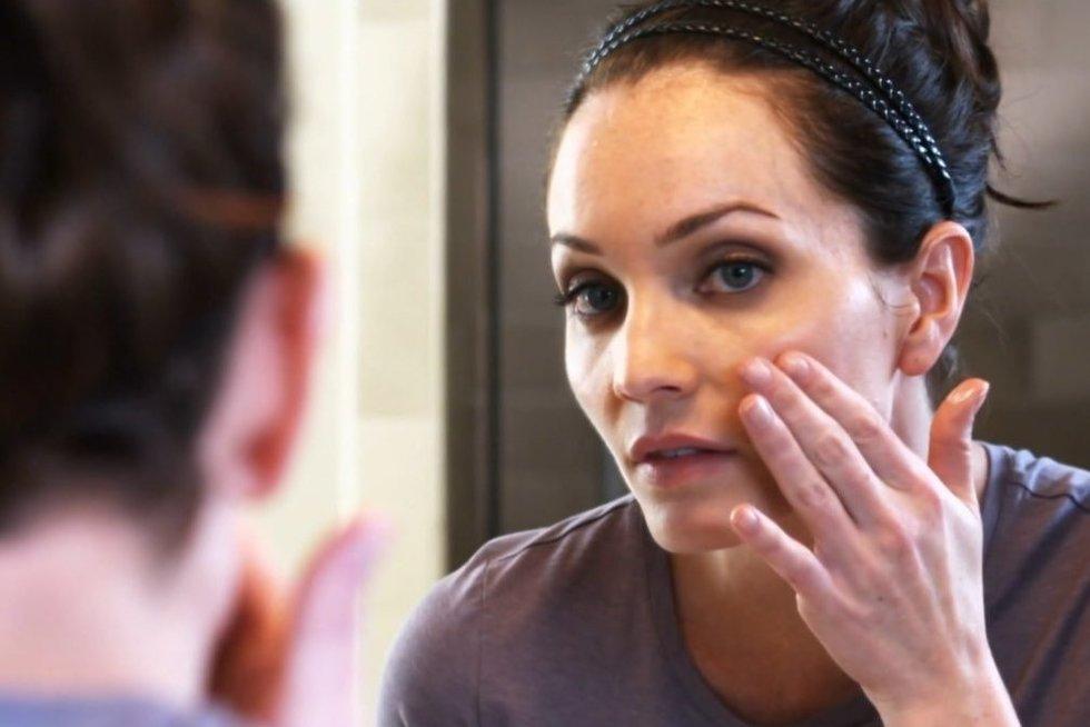 Kremas nėra efektyviausia priemonė veido odai: specialistė patarė, ką geriau naudoti (nuotr. stop kadras)
