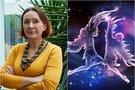 V. Budraitytės horoskopas Dvyniams (tv3.lt fotomontažas)