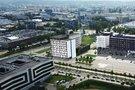 Projektuojami jaunimo nakvynės namai Vilniuje