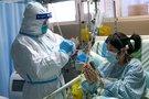 Koronavirusas Kinijoje (nuotr. SCANPIX)