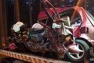 Tragiška avarija (Reidas TV)