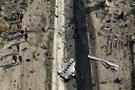Lėktuvas buvo numuštas sausio 8-ąją anksti ryte (nuotr. SCANPIX)