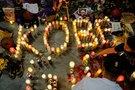 Pasaulis gedi tragiškai žuvusio Kobe Bryanto (nuotr. SCANPIX)