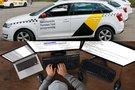 """""""Yandex. Taxi"""" ir duomenų apsauga (tv3.lt fotomontažas)"""