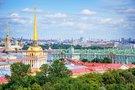 Sankt Peterburgas (nuotr. 123rf.com)