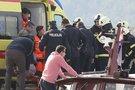 Kroatijoje sudužo sraigtasparnis (nuotr. Scanpix)