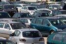 Automobilių turgus (Fotobankas)