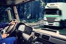 Sunkvežimio vairuotojas (nuotr. 123rf.com)
