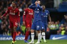 "Rungtynių ""Chelsea""-""Liverpool"" akimirka  (nuotr. SCANPIX)"