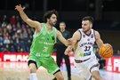 Panevėžiečiai suklupo namie (nuotr. FIBA Europe)