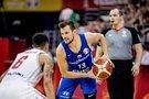 Čekai paskelbė sudėtį (nuotr. FIBA)