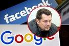 """Lietuvis, išviliojęs 100 mln. dolerių iš """"Facebook"""" ir """"Google"""" sulaukė nuosprendžio (nuotr. SCANPIX)"""