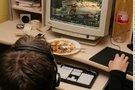 """World of Warcraft"" žaidėjas (nuotr. Alloverpress.ee)"
