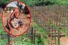 Ruandos genocidas: skaičiumi nusileido tik Holokaustui, žmonės buvo plėšomi į gabalus (nuotr. SCANPIX) tv3.lt fotomontažas