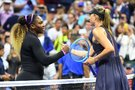Serena Williams ir Marija Šarapova (nuotr. SCANPIX)