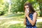 Alergija (nuotr. Fotolia.com)