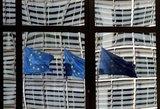 """2020-ųjų ES iššūkiai: klimato kaita ir """"Brexit"""""""