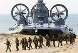 Baltijos jūros saugumo Achilo kulnas: rusams tereikia užimti vieną salą