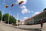 Švedijos politikas: Lietuvos partizanų istorija buvo per ilgai slepiama