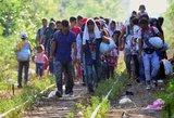 Buvęs Švedijos premjeras: Europa nepamirš Baltijos šalių požiūrio į migrantų krizę