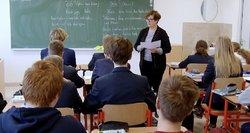 Nausėda išskyrė tris esminius pokyčius, kurių reikia švietime