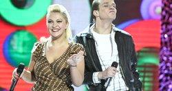Karjerą ant scenos pradėjusi Agnė Grigaliūnienė: man negėda dėl savo muzikos
