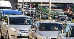 Naujo mokesčio belaukiant: naudotų automobilių rinkoje stebimi radikalūs pokyčiai