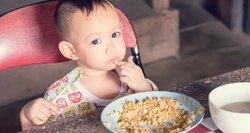 Skandalas privačiame darželyje: vaikai laikomi alkani, o tiekiamas maistas – prastas